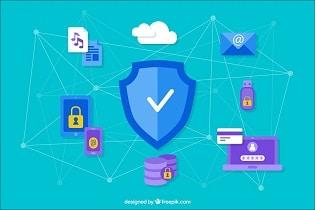 امنیت شبکه های کامپیوتری سپتاک