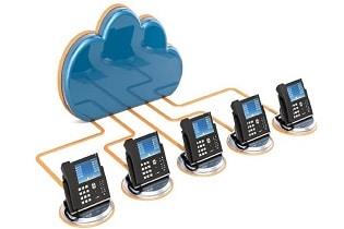 سیستم های تلفنی و voip سپتاک